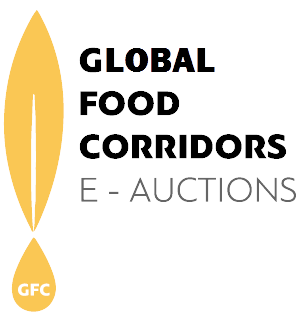 Global Food Corridors