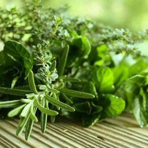 Herbs Organic